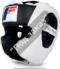 Шлем тренировочный FIGHTING SPORTS® TRI-TECH TRAINING HEADGEAR