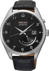 Мужские японские наручные часы Seiko SRN051P1