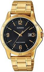 Наручные часы CASIO MTP-VS02G-1ADF Solar