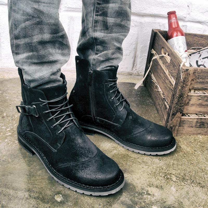 Ботинки «BRUNAB»