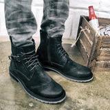 Ботинки «BRUNAB» купить