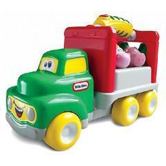Little Tikes Игрушка ''Машинка для перевозки животных'' (619052)