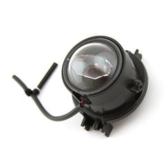 Фары противотуманные светодиодные автомобильные MTF Light HYUNDAI/KIA, линза, 12В, 5000К