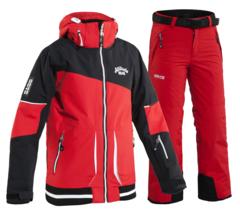 Детский горнолыжный костюм 8848 Altitude 866703-866303