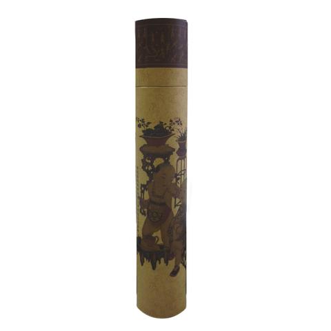 Чай Шу пуэр сбор 2012 г., 60гр (упаковка 15 шт*4гр) мини- точа