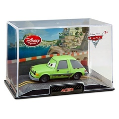 Cars 2 Die Cast - Acer