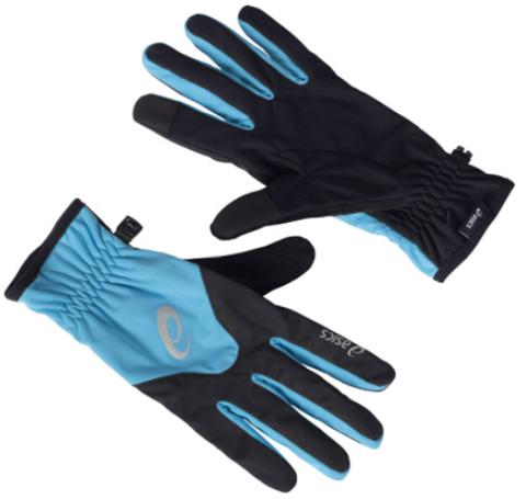 Asics Winter Gloves Перчатки для бега (8070)