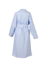 Элитный халат вафельный Pousada 330 Powder Blue от Abyss & Habidecor
