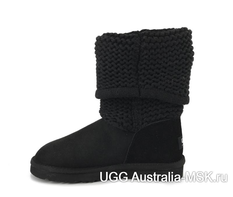UGG Women Shaina  Black
