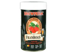 Солодовый экстракт Brewferm Framboise