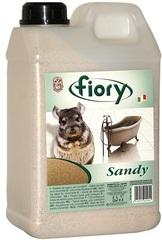 Песок для шиншилл FIORY Sandy