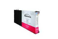 Картридж Optima для Epson 4000/7600/9600 C13T544300 Magenta 220 мл