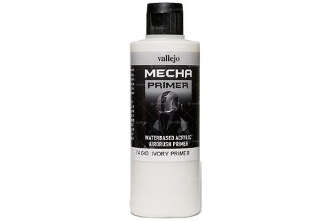Mecha Color Mecha Matt Varnish 200 ml.