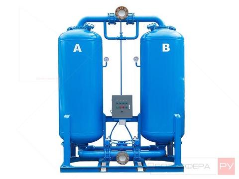 Осушитель сжатого воздуха DALI DLAD-2.5-W точка росы -40 °С