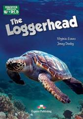 The Loggerhead. Reader. Книга для чтения.