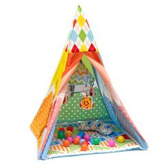 Funkids  Развивающий коврик-палатка
