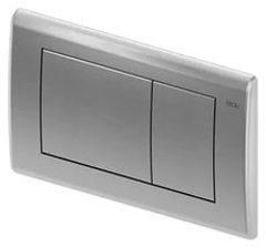 Смывная клавиша для унитаза антивандальная Tece TECEplanus 9240320 фото