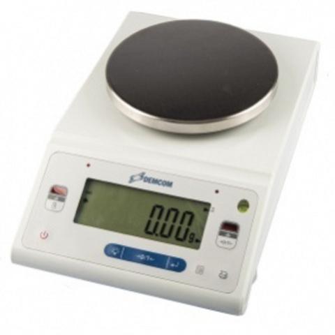 Лабораторные весы ДЭМКОМ DL-5102