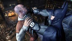 PS3 Batman: Arkham City - Game of the Year Edition (русские субтитры)