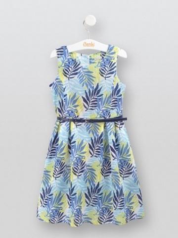 ПЛ205 Платье для девочки