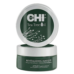 CHI Tea Tree Oil Revitalizing Masque - Восстанавливающая маска с маслом чайного дерева