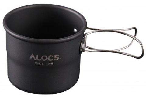 кружка Alocs
