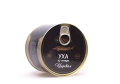 Уха  из  осетра  царская Royal Product, 500г