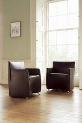 Кресло для зала ожидания  Lanvinico