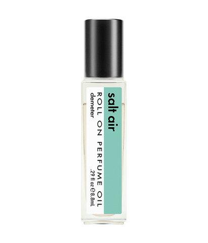 Парфюмированное масло роллербол Морской воздух, Demeter
