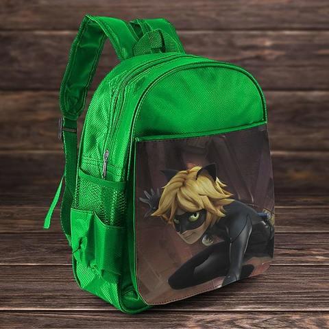 Рюкзак с Супер Котом