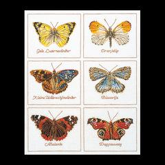 """Thea Gouverneur  """"Бабочки"""""""