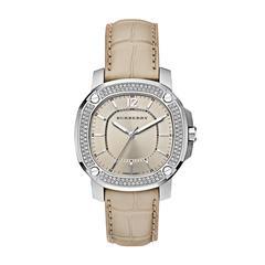 Женские наручные часы Burberry BBY1400