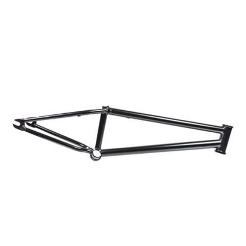 BMX Рама TotalBMX Hangover H3 20,6 Black