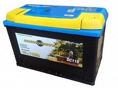 Тяговый аккумулятор Minn Kota MK-SCS110 (DC110)