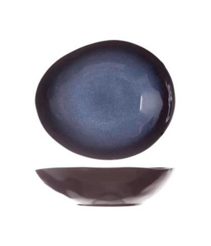 Тарелки Тарелка 19,5 см Roomers Sapphire tarelka-195-sm-roomers-sapphire-niderlandy.jpg