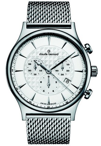 Купить мужские наручные часы Claude Bernard 10217 3M AIN по доступной цене