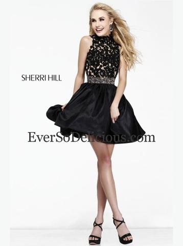 Sherri Hill 21194