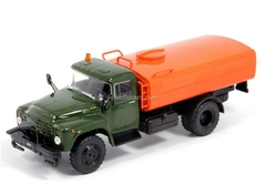 ZIL-130 Watering Machine USSR 1:43 DeAgostini Service Vehicle #80