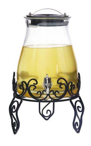 Диспенсер для напитков «Винтаж», 5 литров