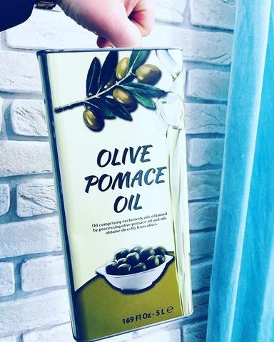 Масло оливковое Sansa OLIO DI SANSA DI OLIVA