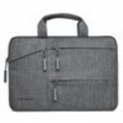 Сумка Satechi Water-Resistant Laptop Carrying Case для ноутбуков до 13, серый