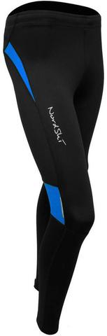 Тайтсы Nordski Premium Black-Blue