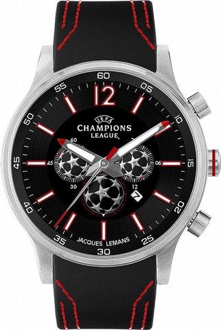 Купить Наручные часы Jacques Lemans U-39E по доступной цене
