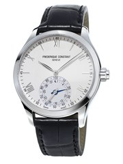 Умные наручные часы Frederique Constant FC-285S5B6 Horological Smartwatch