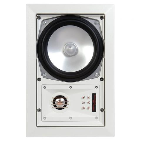 SpeakerCraft MT6 Three, акустика встраиваемая