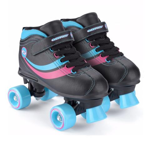 OSPREY Disco Skates КВАДЫ черные