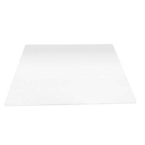 Коврик на стол Attache 40х50 см прозрачный оргстекло