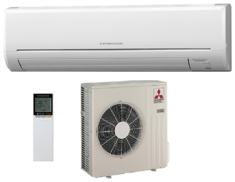 Mitsubishi Electric MSZ-GF60VE / MUZ-GF60VE кондиционер
