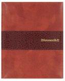 Ежедневник Letts MANHATTAN A5 искусственная кожа 412 149080