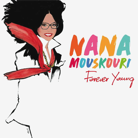 Nana Mouskouri / Forever Young (2LP)